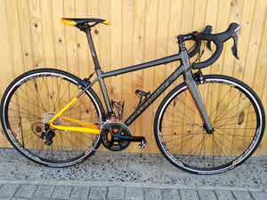 Silverback Siablo Race (Pre-owned) - Sportopia Cycles