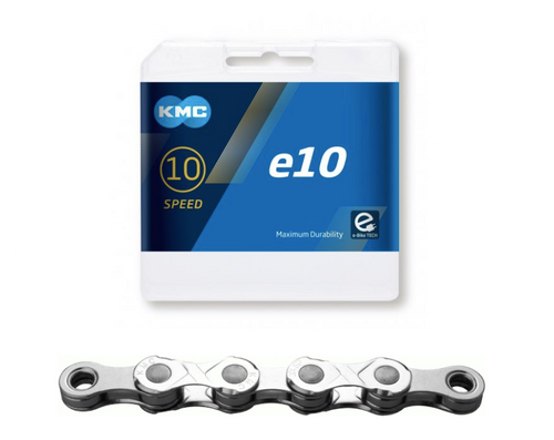 KMC - 10 SPEED E10 E-BIKE CHAIN - Sportopia Cycles