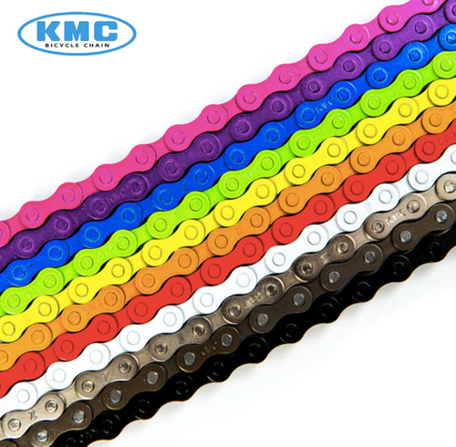 KMC - SINGLE SPEED CHAIN - Sportopia Cycles