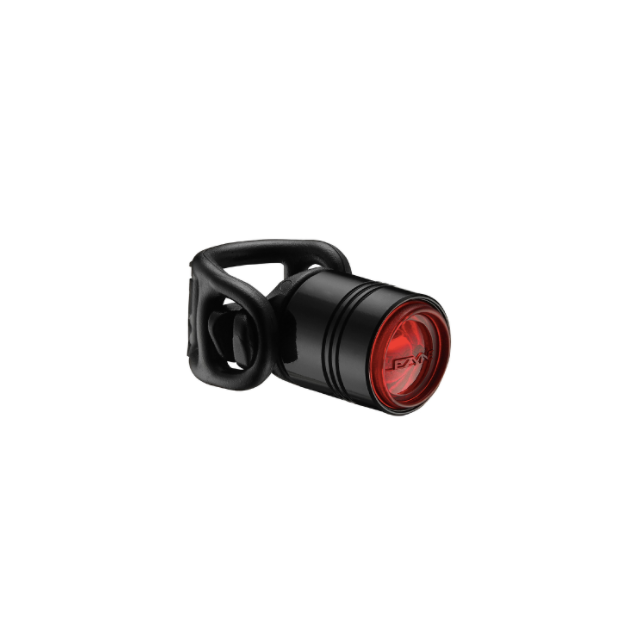 LEZYNE - FEMTO BLACK REAR LIGHT - Sportopia Cycles