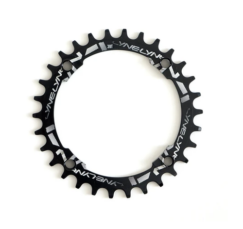 LYNE COMPONENTS - 104 BCD 30T CHAINRING - Sportopia Cycles