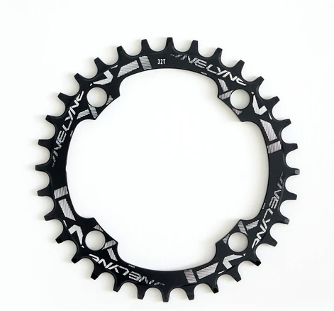 LYNE COMPONENTS - 104 BCD CHAINRING 32T - Sportopia Cycles