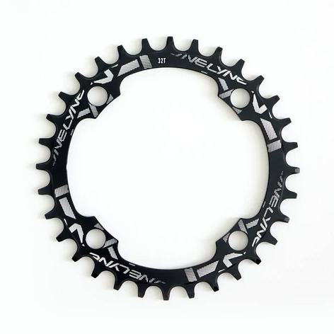 LYNE COMPONENTS - 104 BCD CHAINRING 34T - Sportopia Cycles