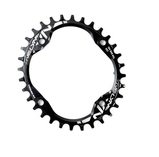LYNE COMPONENTS - 104 BCD OVAL 34T CHAINRING - Sportopia Cycles