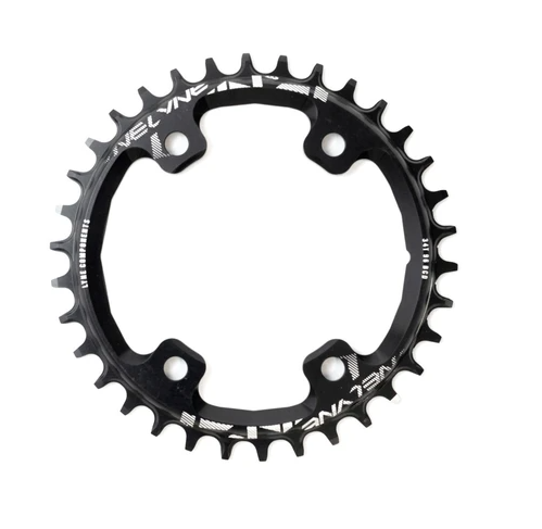 LYNE COMPONENTS - 96 BCD CHAINRING 34T - Sportopia Cycles