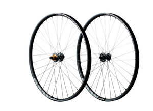 "LYNE COMPONENTS -AMP 30 V2 HIGH ENGAGEMENT ALLOY TRAIL/EUDURO 650B/27.5"" WHEELSET - Sportopia Cycles"