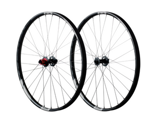"LYNE COMPONENTS - PULSE 30 ALLOY 29"" WHEELSET - Sportopia Cycles"
