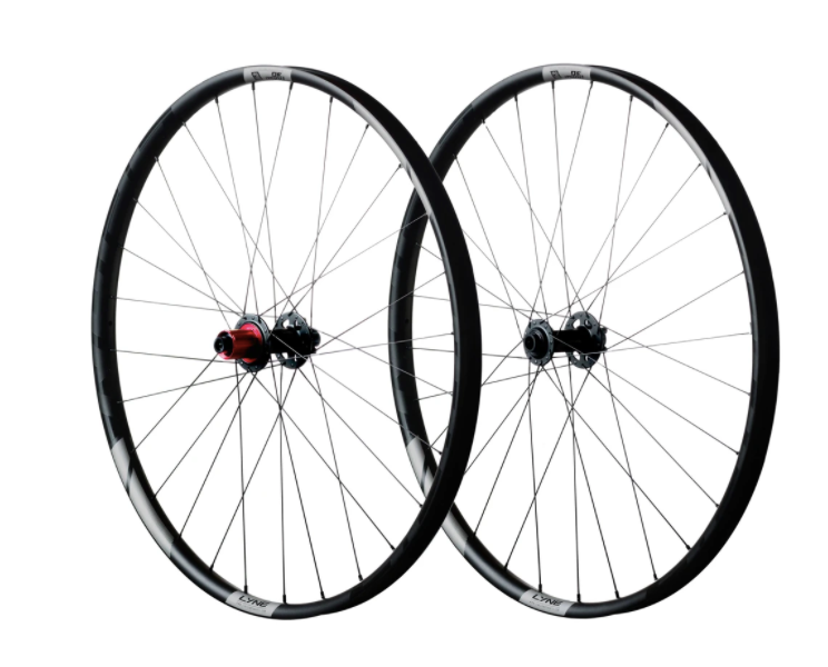 LYNE COMPONENTS - PULSE 30 ALLOY 29