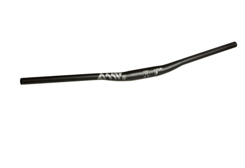 LYNE COMPONENTS AMP 35 RISER BAR - Sportopia Cycles