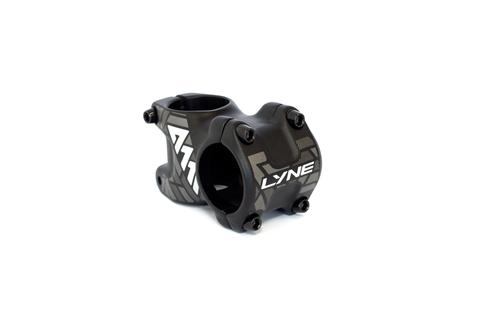 LYNE COMPONENTS AMP 31.8 STEM 40MM - Sportopia Cycles