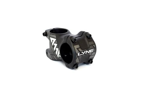 LYNE COMPONENTS AMP 31.8 STEM 50MM - Sportopia Cycles