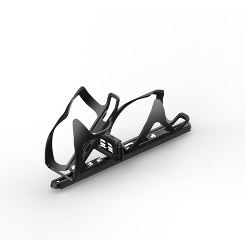 LYNE COMPONENTS HOLY RAIL DUAL CAGE KIT INCLUDING QUICKDRAW MULTI-TOOL & HOLDER - Sportopia Cycles