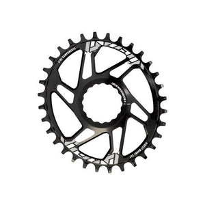 LYNE COMPONENTS OVAL RF CINCH COMPATIBLE DIRECT MOUNT CHAINRING 32T - Sportopia Cycles