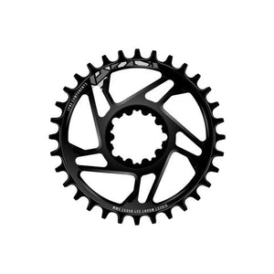 LYNE COMPONENTS PULSE/SRAM COMPATIBLE DIRECT MOUNT CHAINRING 32T BOOST - Sportopia Cycles