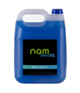 NAMGEAR BIKE WASH ( CARBON FRIENDLY ) - Sportopia Cycles