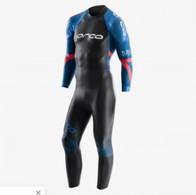 Load image into Gallery viewer, ORCA - MENS ALPHA FULLSLEEVE WETSUIT - Sportopia Cycles