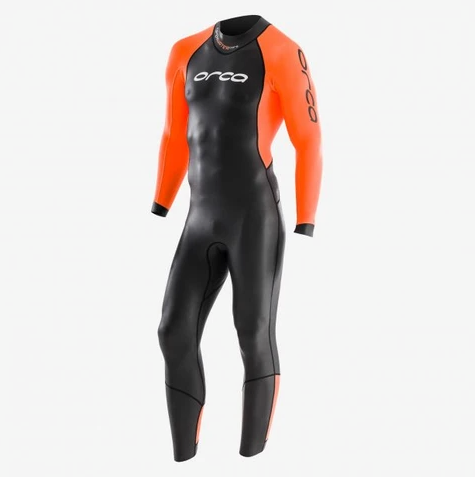 ORCA - MENS OPENWATER FULLSLEEVE WETSUIT - Sportopia Cycles