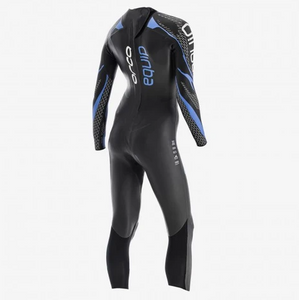 ORCA - WOMENS EQUIP FULLSLEEVE WETSUIT - Sportopia Cycles