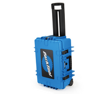 Load image into Gallery viewer, PARK TOOL -  BX-3 ROLLING BIG BLUE BOX TOOL CASE - Sportopia Cycles