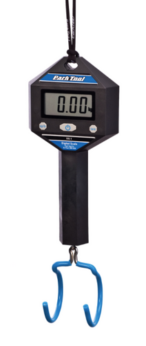 PARKTOOL DS-1 ELECTRONIC SCALE - Sportopia Cycles