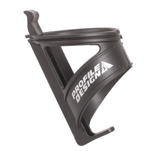 PROFILE DESIGN - BLACK WATERBOTTLE CAGE - Sportopia Cycles