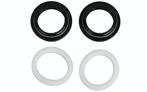 ROCKSHOX - ORIGINAL 35MM LOW FRICTION DUST WIPER KITS ( FITS ALL CURRENT 35MM MODELS ) - Sportopia Cycles