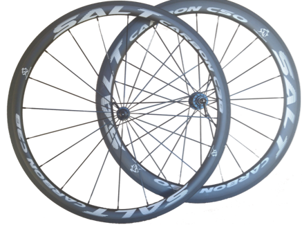 SALT CARBON 40MM WHEELSET - Sportopia Cycles