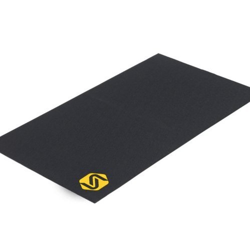 SARIS TRAINING MAT - Sportopia Cycles