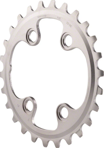 SHIMANO - 11 SPEED 26T CHAINRING - Sportopia Cycles
