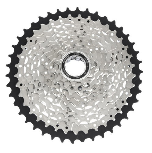 SHIMANO CS-HG500-10 11-42T 10 SPEED CASSETTE - Sportopia Cycles