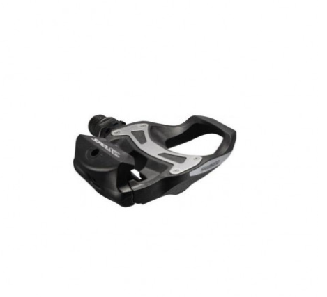 SHIMANO PD-R550 SPD SL ROAD PEDALS, RESIN COMPOSITE - Sportopia Cycles