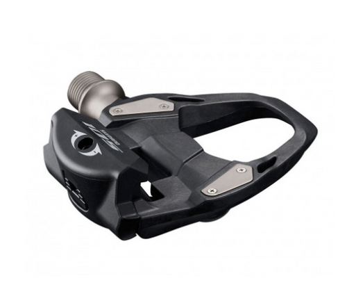 SHIMANO SHIMANO PDR-7000-NEW 105 CARBON COMPOSITE ROAD PEDALS SPD - Sportopia Cycles