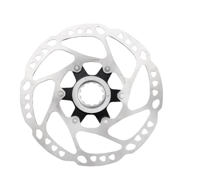 SHIMANO RT64 DISC ROTOR - Sportopia Cycles
