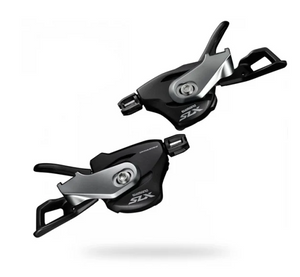 SHIMANO SLX M7000 SHIFTER SET 11 SPD (I-SPEC) - Sportopia Cycles