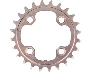SHIMANO XT 2X 10 SPEED SMALL 26T CHAINRING - Sportopia Cycles