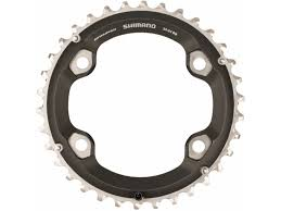 SHIMANO SLX FC-M7000 24T 64BCD 2X11 SPEED CHAINRING - Sportopia Cycles