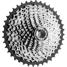 Shimano SLX CS-M7000-11 11-42T 11speed cassette - Sportopia Cycles