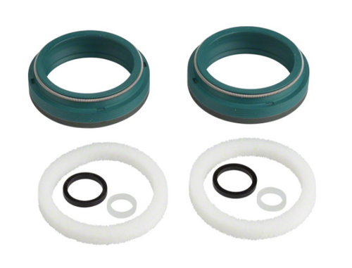 SKF - FOX 32MM LOW FRICTION DUST WIPER KITS ( FITS 2015 AND OLDER ) - Sportopia Cycles