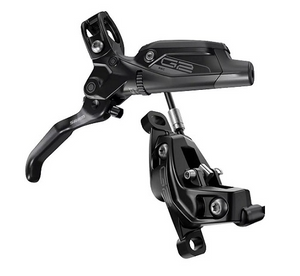 SRAM - G2 GUIDE RSC DFBLK BRAKE  ( DISC NOT INCLUDED ) - Sportopia Cycles