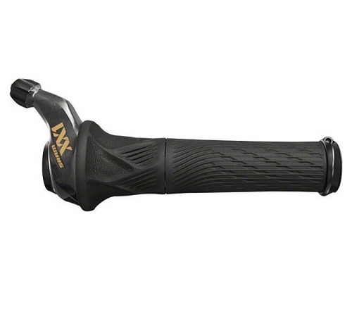 SRAM - XX1 EAGLE GRIPSHIFT 12SP (R) GOLD SHIFTER - Sportopia Cycles