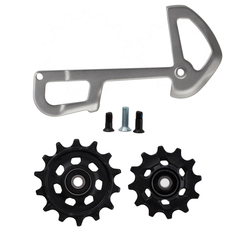 SRAM GX EAGLE  12 SPEED (R) DER PULLEY & INNER CAGE - Sportopia Cycles