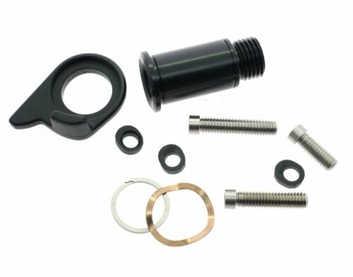 SRAM X01 EAGLE (R) DER B-BOLT/LIMIT  BLACK SCREW KIT - Sportopia Cycles