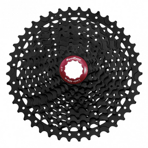 SUNRACE 11/42 10 SPEED CASSETTE - Sportopia Cycles