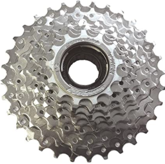 SUNRACE - 8 SPEED 13/28T FREEWHEEL/COG - Sportopia Cycles