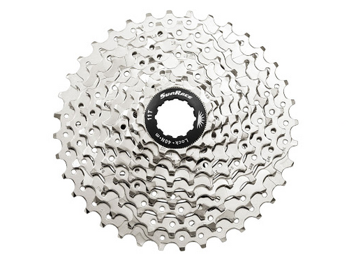 SUNRACE - 9 SPEED 11-32 CASSETTE - Sportopia Cycles