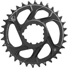 SRAM EAGLE X-SYNC DIRECT MOUNT 3MM BOOST OFFSET 32T 12SPEED CHAINRING - Sportopia Cycles