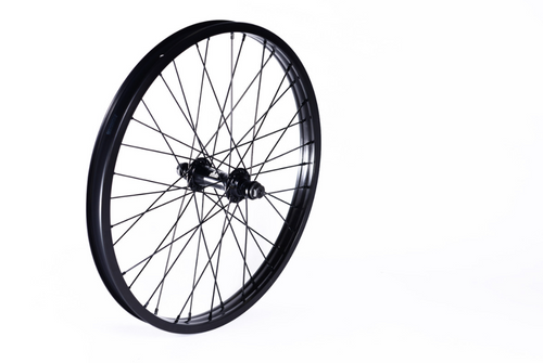 UNORTHODOX FRAGMENT MALE AXLE STYLE  FRONT WHEEL - Sportopia Cycles