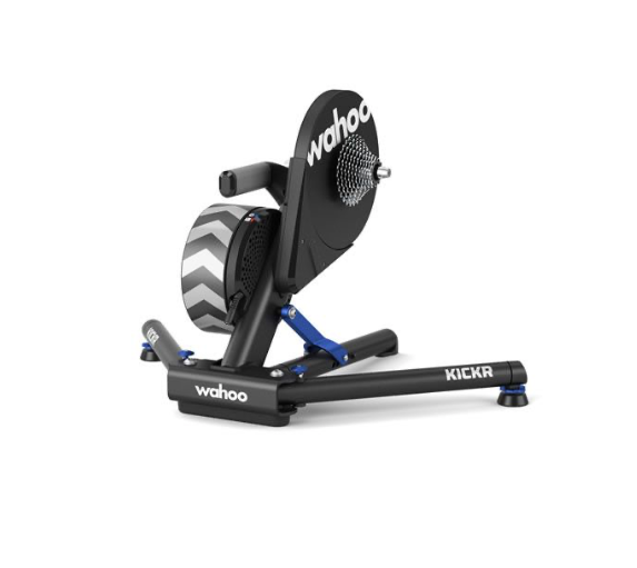 WAHOO KICKR 4 SMART TRAINER - Sportopia Cycles