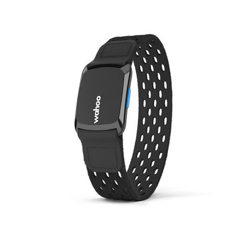 WAHOO TICKR FIT HEART RATE MONITOR ARMBAND - Sportopia Cycles