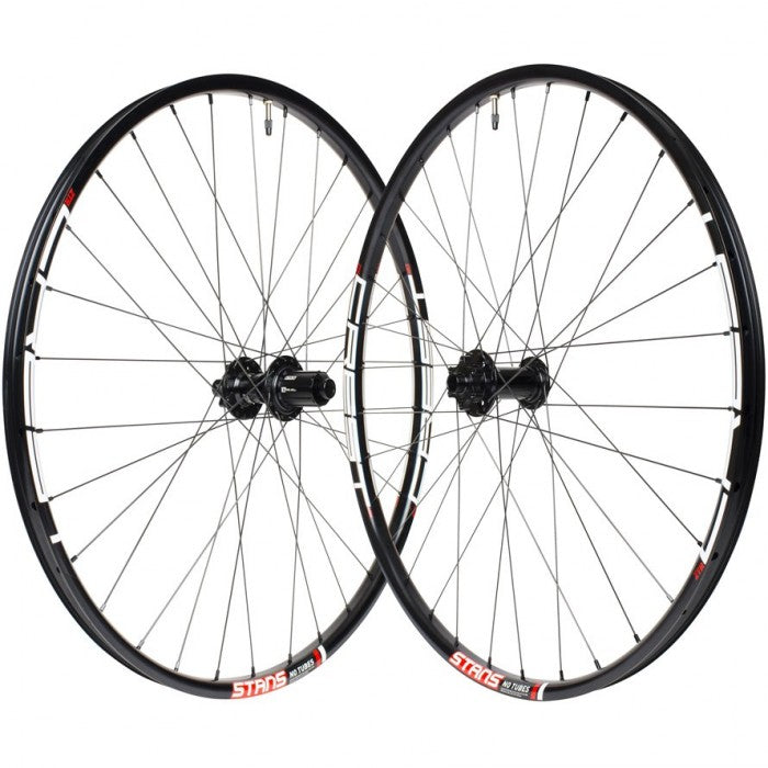 STAN'S CREST 29 MK3 142MM WHEELSET (NEO HUBS) - Sportopia Cycles